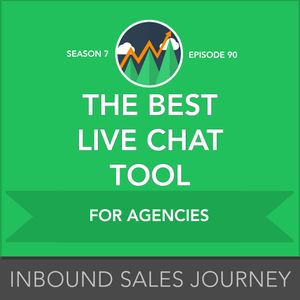 The Best Live Chat Tool for Agencies