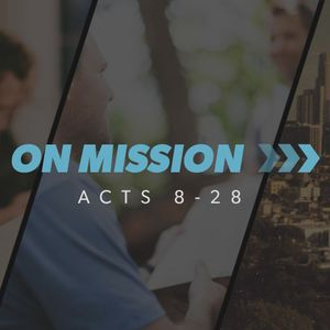 On Mission...Starts In The Heart And The Home! [March 26 2017]