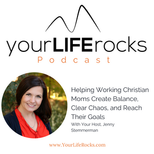 Life Balance Is Biblical Part One
