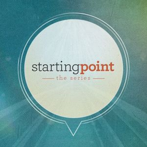 Starting Point (Part One)