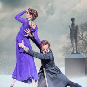 The Winter's Tale from The Royal Ballet