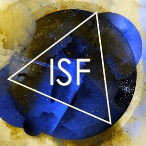 ISF 2013 - Arnaud Le Texier Podcast