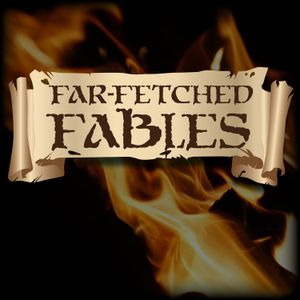 FarFetchedFables No 150 Mattew Hughes