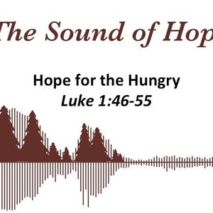 Hope for the Hungry (Audio)