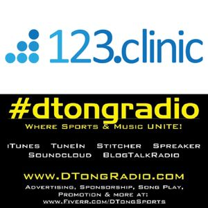 All Independent Music Weekend Showcase - Powered by www.123.clinic