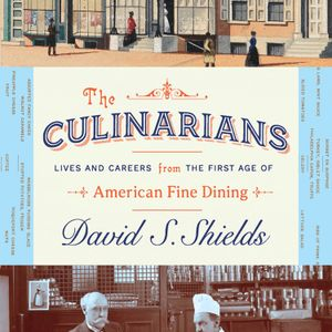 Episode 286: History of Professional Cooking in America