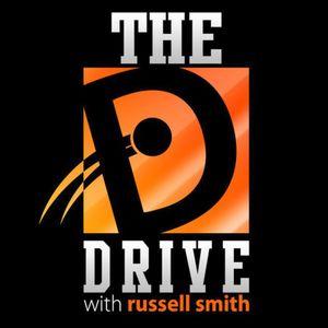"The Drive Podcast HR3: ""Millionaires"" 7/28/17"