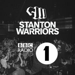 Stanton Warriors Podcast #048 : BBC Radio 1 - Quest Mix