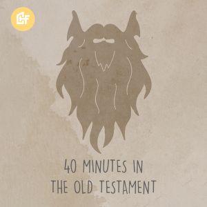 Episode 87 (Exodus 20:18-21:11)