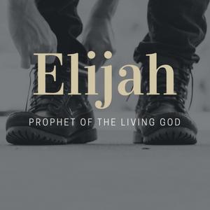 Elijah and the Prophets of Baal - 1 Kings 18 - Mike Hastie - CiG - Audio