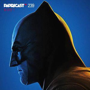 Papricast 239 /// Fazendo Justiça com a Liga - Bloco 01