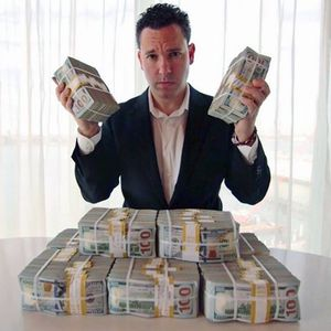 Tim Sykes - Why I Love Making Millions And Giving It Away