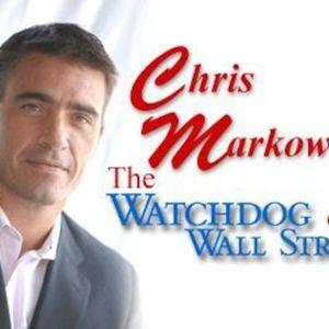 Watchdog on Wall Street 08-24-17
