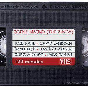 Scene Missing Episode 14 — Jack Walsh, Rob HaZe, Dani Herd, Randy Osborne, and Chris Alonzo