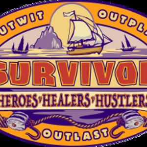 Heroes vs. Healers vs. Hustlers JABBIC Part 1