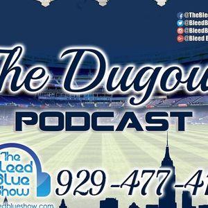 The Dugout - MLB All Star Break