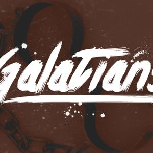 """Love: The Work of Freedom"" - Galatians 5:1-15 - Danny Clark"