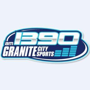 Granite City Sports Hour Three W/ John and Dave 9-19-17