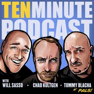 TMP - Will Secretly Records Chad and Tommy