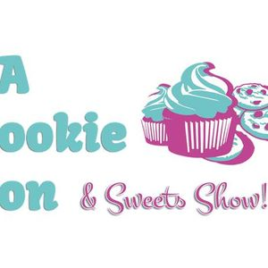 My Cupcake Addiction Creator & Mom ELISE STRACHAN Chats COOKIE CON 2017