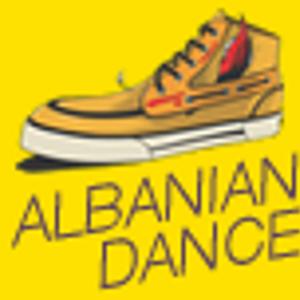 Albanian Dance 156