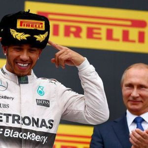 Russia vs. USA In Formula One Too?