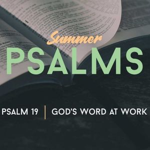 God's Word at Work