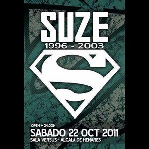 DJ Suze @ 'Made In Dendera' (Blackstar, Coslada) [22 - 03 - 2012]