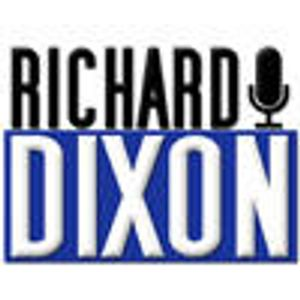 07/24 The Richard Dixon Show Hour 2
