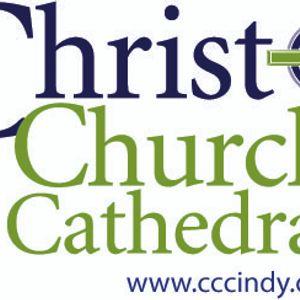 CCC Sermon, January 7, 2018, The Very Rev. Stephen Carlsen