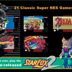 EP 144: Super Nintendo Mini Classic