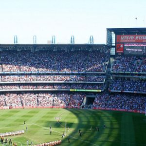 Tigers vs. Giants: Will supporter turn-out affect the result?