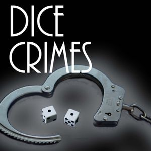 Dice Crimes – Deathwatch – E4 – The Marine Who Wasn't There