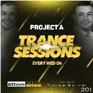 Project A - Trance Sessions # 201 (17-05-17)