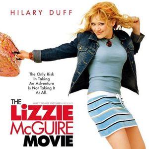 Radulich in Broadcasting: Lizzie McGuire Movie Review