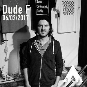 Dude F & The Girls - 06/02/2017