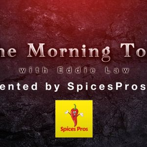 The Morning Toke 9-19 presented by SpicesPros.com
