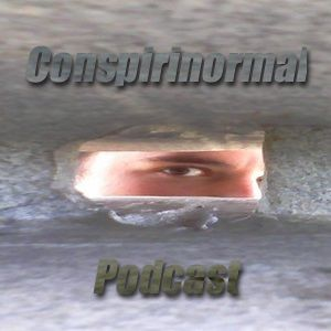 Conspirinormal Episode 167- Jack Brewer (The Greys Have Been Framed)
