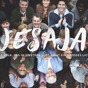 mychurch: Jesaja - Teil VI: Der Messias (Dani Weber)