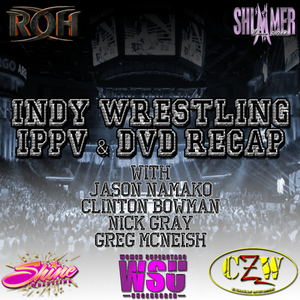 DVD Review – SHIMMER Volumes 72 and 73