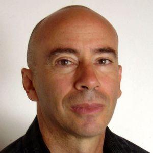 Marc Lesser: Zen, Google, To A More Peaceful World
