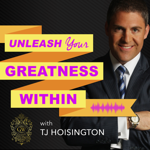 How To Become UNSTOPPABLE! with Wayne Allan Root
