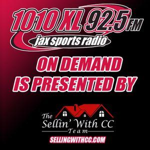 Chris Dimino from 680 The Fan in Atlanta 4-11-17