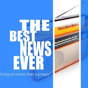 The Best News Ever!: God Speaks