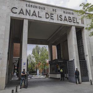 "Jesús Gómez, exalcalde de Leganés: ""Las informaciones sobre el Canal Isabel II eran bastante certera"