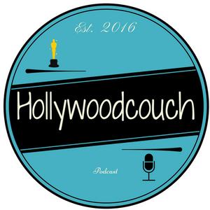 Hollywoodcouch Podcast Episode 51 - Phantastische Tierwesen und wo sie zu finden sind
