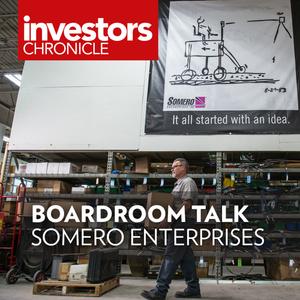 Boardroom Talk: Somero Enterprises