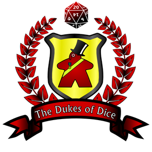 Dukes of Dice - Ep. 145 - Spielunking