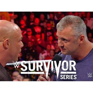 DeMarco Wrestling - Survivor Series Preview and More!