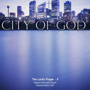 City of God - Audio